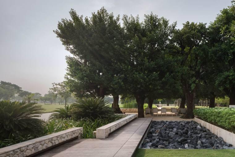 泰国私人住宅花园-5a2e31c54f234