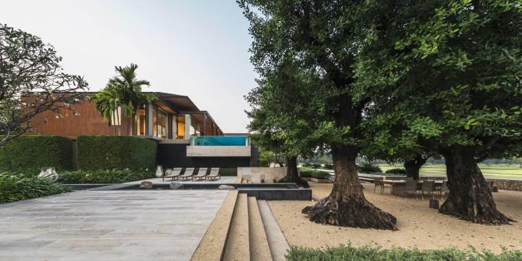 泰国私人住宅花园-5a2e31c89bb35