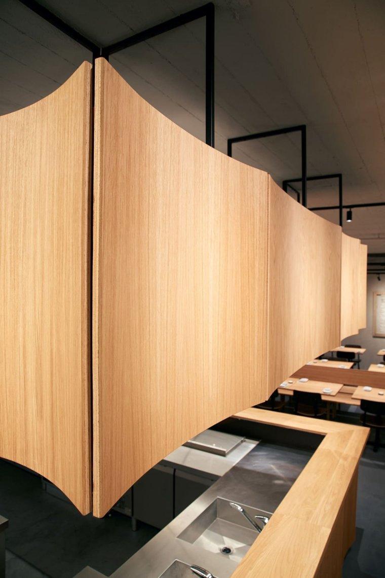 哥本哈根北欧风味的ZUMI餐厅-1559618238159009