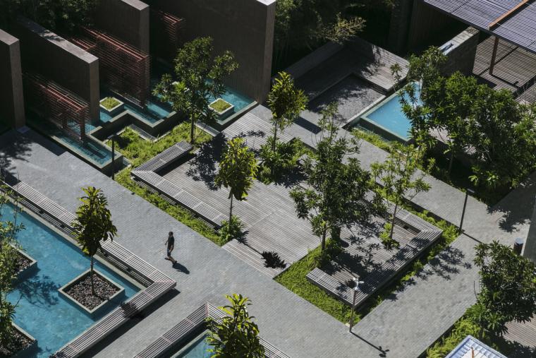 巴西UNIBRA大学花园广场-0FEATURED_IMAGE_065A4898