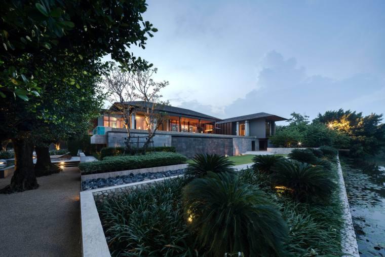 泰国私人住宅花园-5a2e31cea87cb