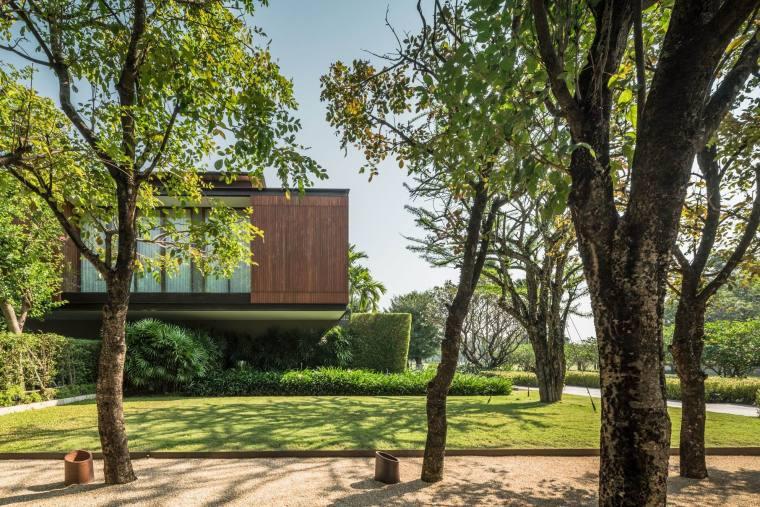 泰国私人住宅花园-5a2e31d40db61