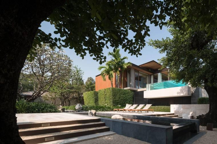 泰国私人住宅花园-5a2e31d752978