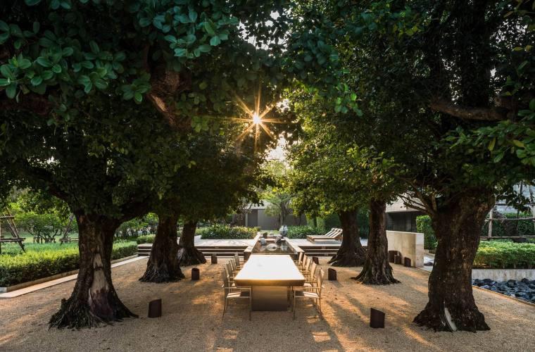 泰国私人住宅花园-5a2e31dca648e