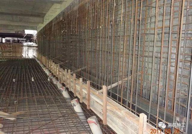 超高层建筑22米深基坑逆作法施工现场,看基础如何倒过来施工_14