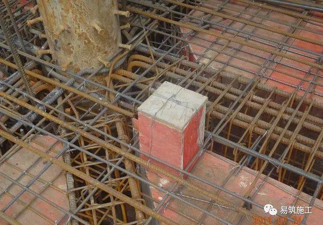 超高层建筑22米深基坑逆作法施工现场,看基础如何倒过来施工_20