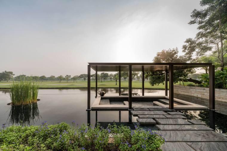 泰国私人住宅花园-5a2e31e250cd2