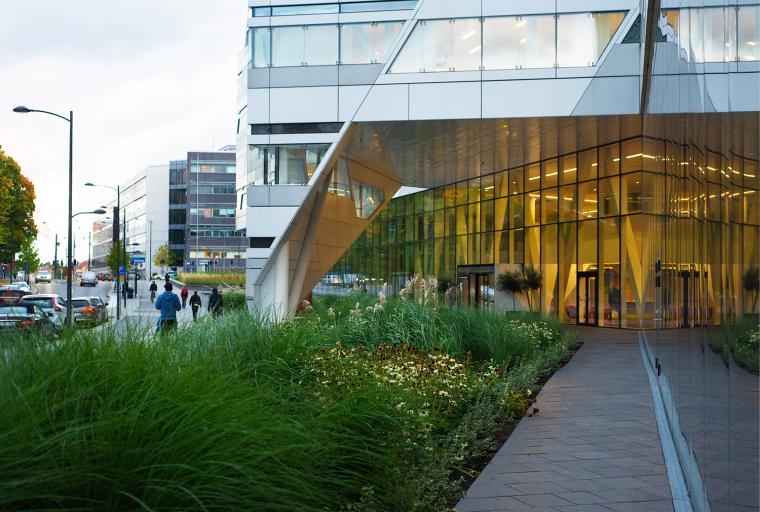 瑞典Swedbank办公总部-Swedbank_LAND_8_Ulf_Lundin