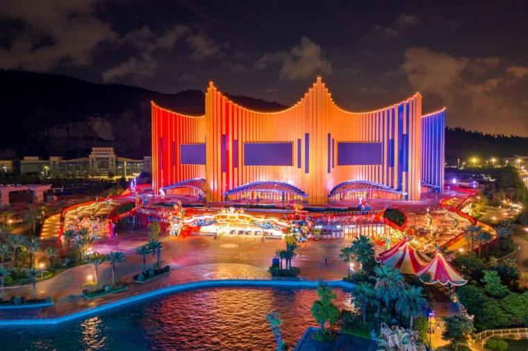珠海长隆剧院-1566295281634049