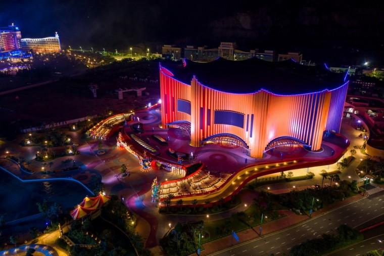 珠海长隆剧院-1566295281633769