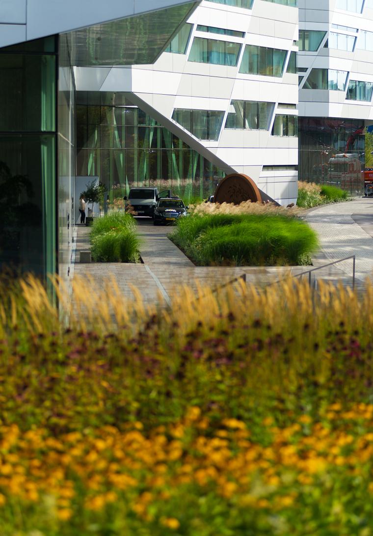 瑞典Swedbank办公总部-Swedbank_LAND_9_Ulf_Lundin