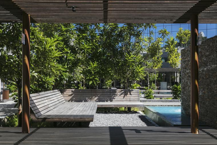 巴西UNIBRA大学花园广场-065A4795
