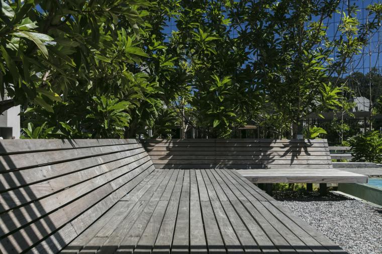 巴西UNIBRA大学花园广场-065A4817
