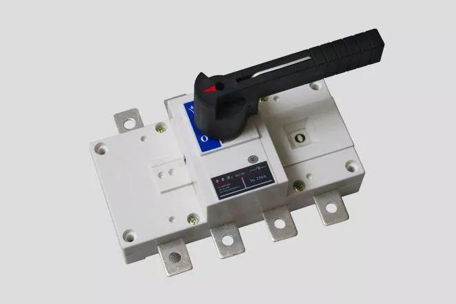 [电气分享]6种常用低压电气元件的功能作用