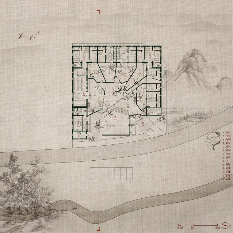 北京清舍民宿酒店-003-qingshe-inn-china-by-dl-atelier
