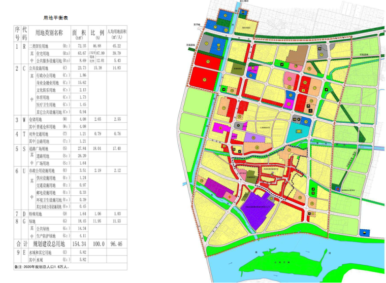 04土地利用规划图