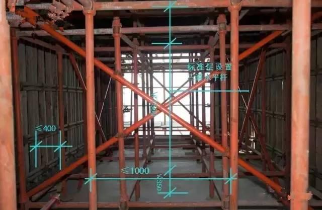 工地上必知的剪力墙、梁、板模板标准做法,_12
