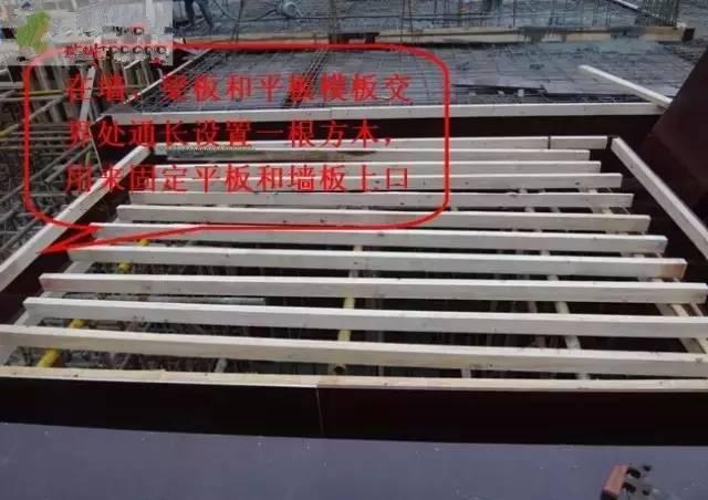 工地上必知的剪力墙、梁、板模板标准做法,_15