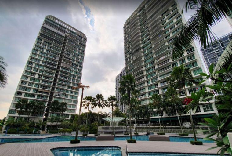 新加坡丨12个惊艳的绿色建筑(附绿建资料)_17