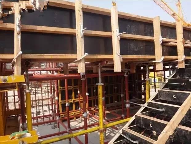 工地上必知的剪力墙、梁、板模板标准做法,_24