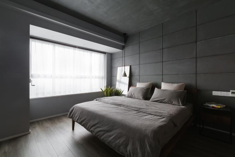 中央华城F3三居室样板房室内装修全套施工图-KYLE9397副本