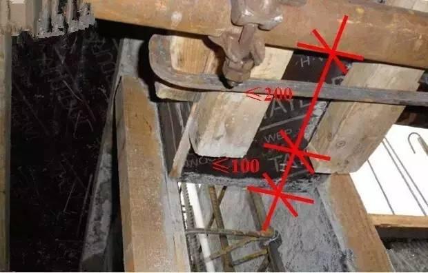 工地上必知的剪力墙、梁、板模板标准做法,_25