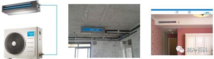 空调水冷冷水机与风冷冷水机设计选型_2