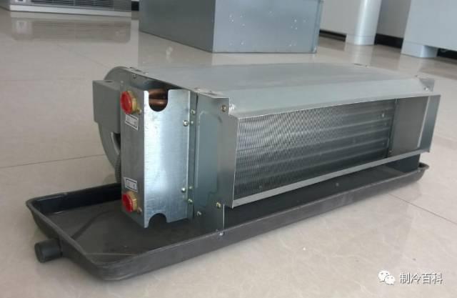 空调水冷冷水机与风冷冷水机设计选型_12
