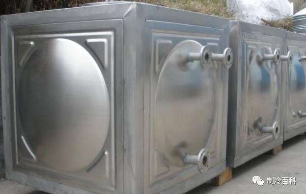 空调水冷冷水机与风冷冷水机设计选型_10