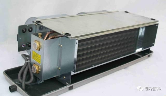 空调水冷冷水机与风冷冷水机设计选型_11