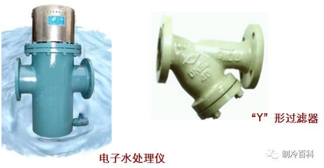 空调水冷冷水机与风冷冷水机设计选型_8