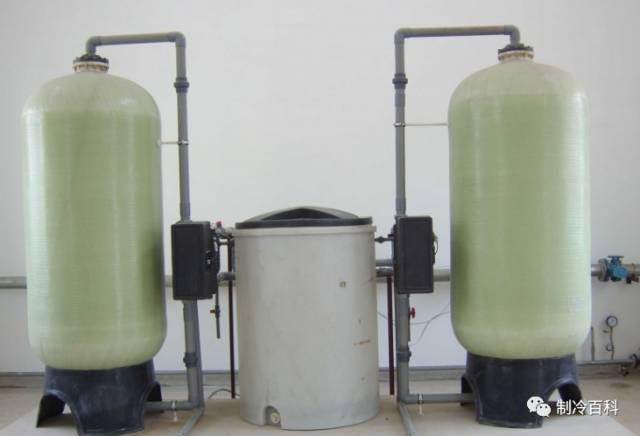 空调水冷冷水机与风冷冷水机设计选型_9
