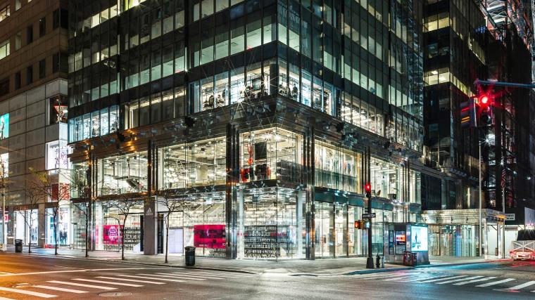 美国adidasNYC零售空间-8
