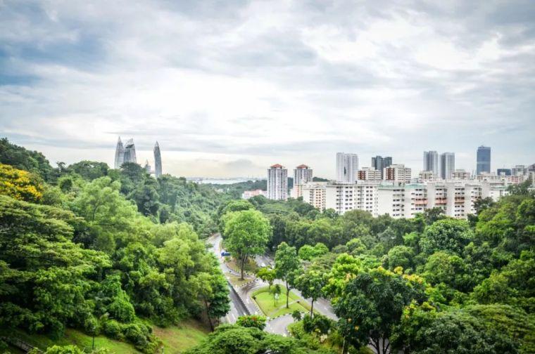 新加坡丨12个惊艳的绿色建筑(附绿建资料)_6