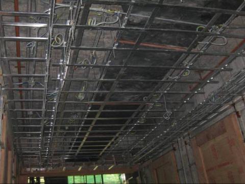 室内精装修工程施工质量通病案例分析