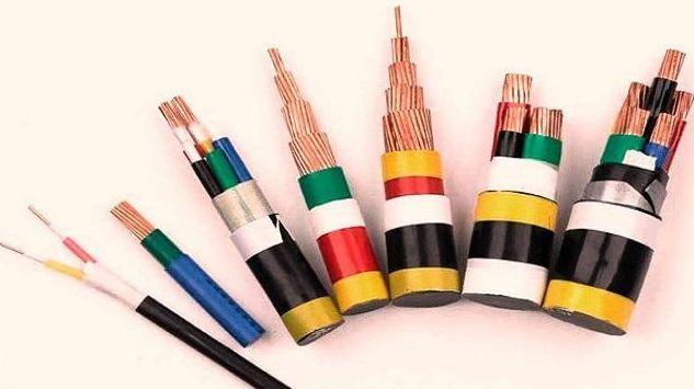 如何快速识别电线电缆的型号种类和作用