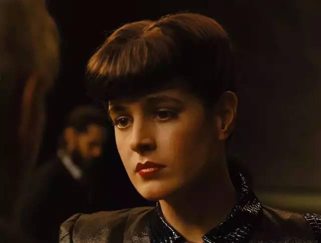 《银翼杀手2049》让瑞秋容颜不老的秘密_2