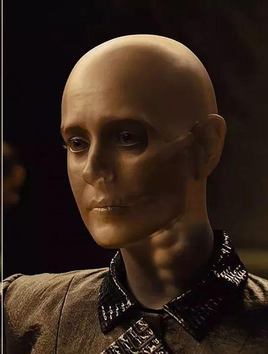 《银翼杀手2049》让瑞秋容颜不老的秘密_3