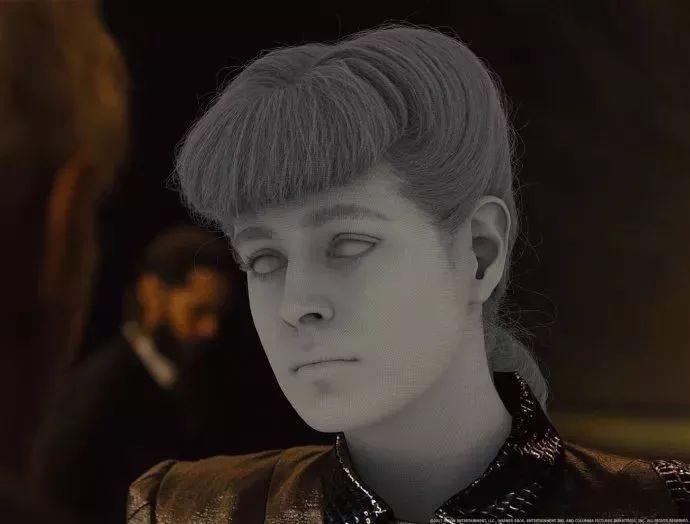 《银翼杀手2049》让瑞秋容颜不老的秘密_4