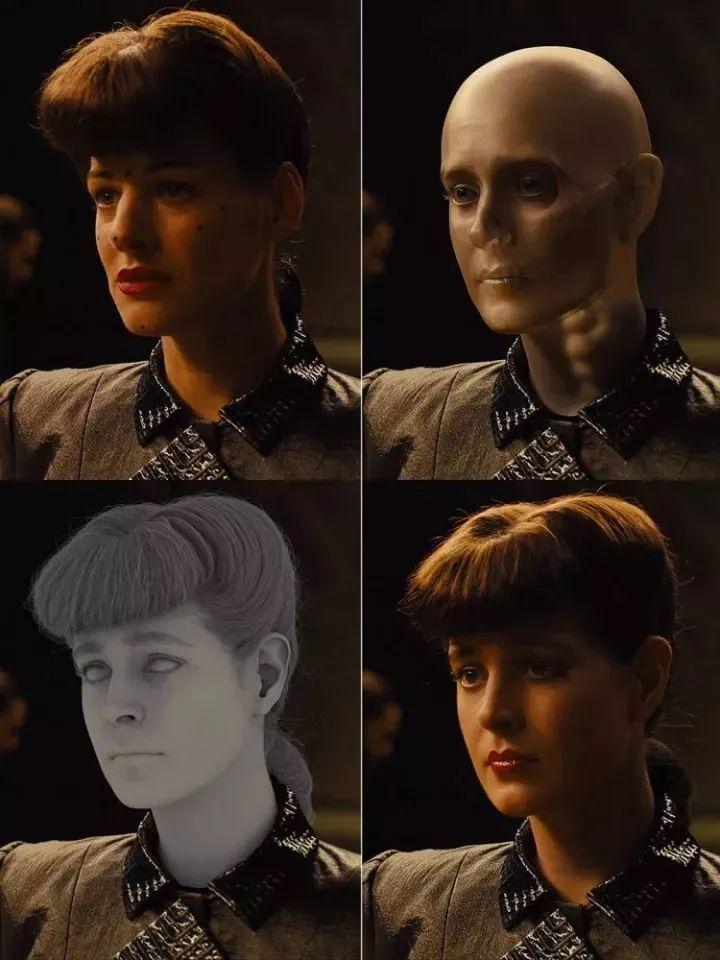 《银翼杀手2049》让瑞秋容颜不老的秘密_5