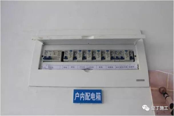八大工程细部施工工艺标准做法,150余张照片_61
