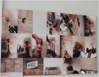 八大工程细部施工工艺标准做法,150余张照片_56