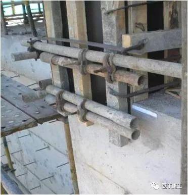 八大工程细部施工工艺标准做法,150余张照片_70
