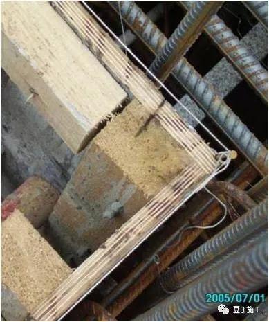 八大工程细部施工工艺标准做法,150余张照片_82