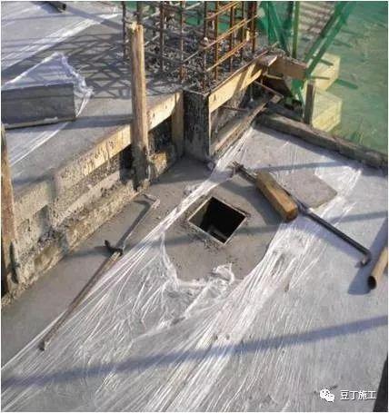 八大工程细部施工工艺标准做法,150余张照片_118