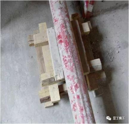 八大工程细部施工工艺标准做法,150余张照片_110