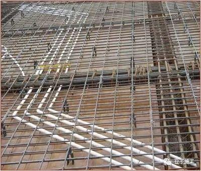 八大工程细部施工工艺标准做法,150余张照片_134
