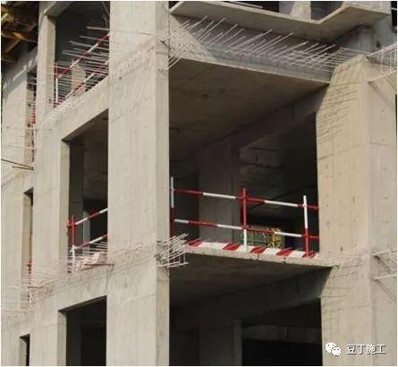 八大工程细部施工工艺标准做法,150余张照片_140