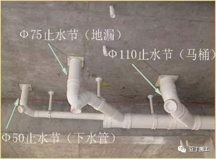 八大工程细部施工工艺标准做法,150余张照片_154
