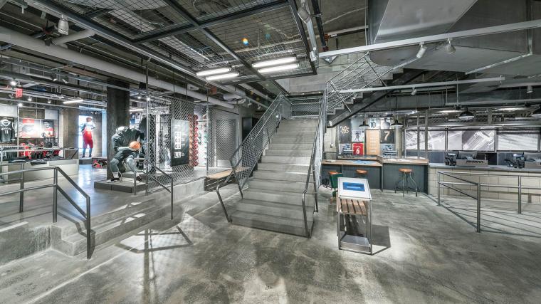 美国adidasNYC零售空间-4